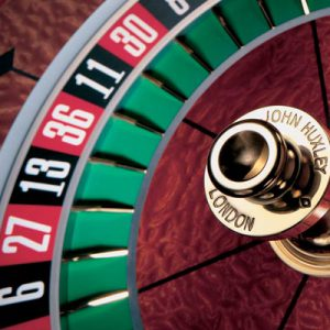 roulette ecart beim Roulette