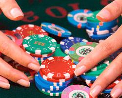 Ausschüttung der Online Casinos