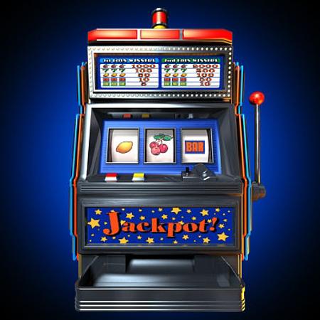Auf Slotmachines gewinnen