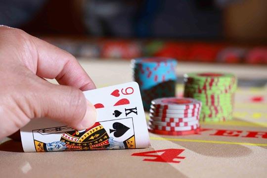 Schnelle Casinospiele accarat