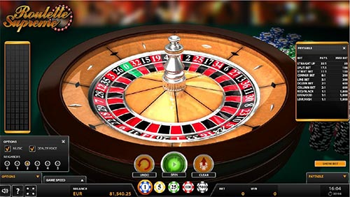 Read more about the article Roulette, das mit Abstand beliebteste Casinospiel