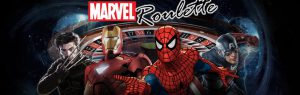 Read more about the article Neu – Marvel Roulette