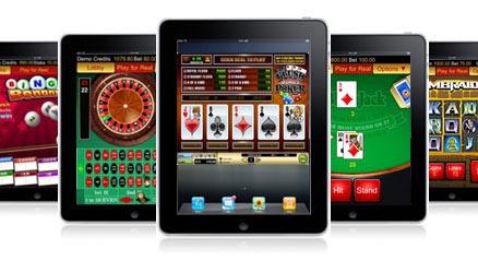 You are currently viewing So haben sich Online-Casinos im Laufe der Zeit entwickelt