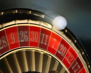 zweidrittel Gesetz roulette