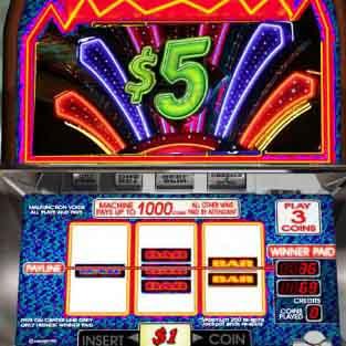 automatenspiele spielen, Slotspieler Typus