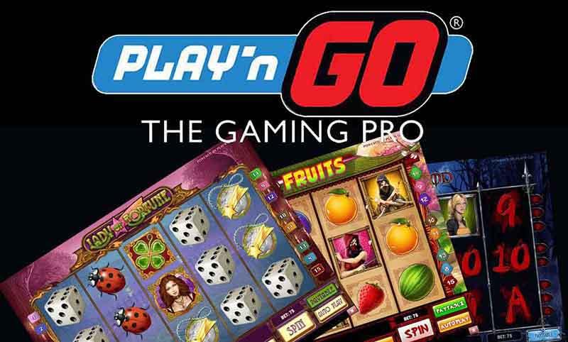 Spiele von PlayNGo