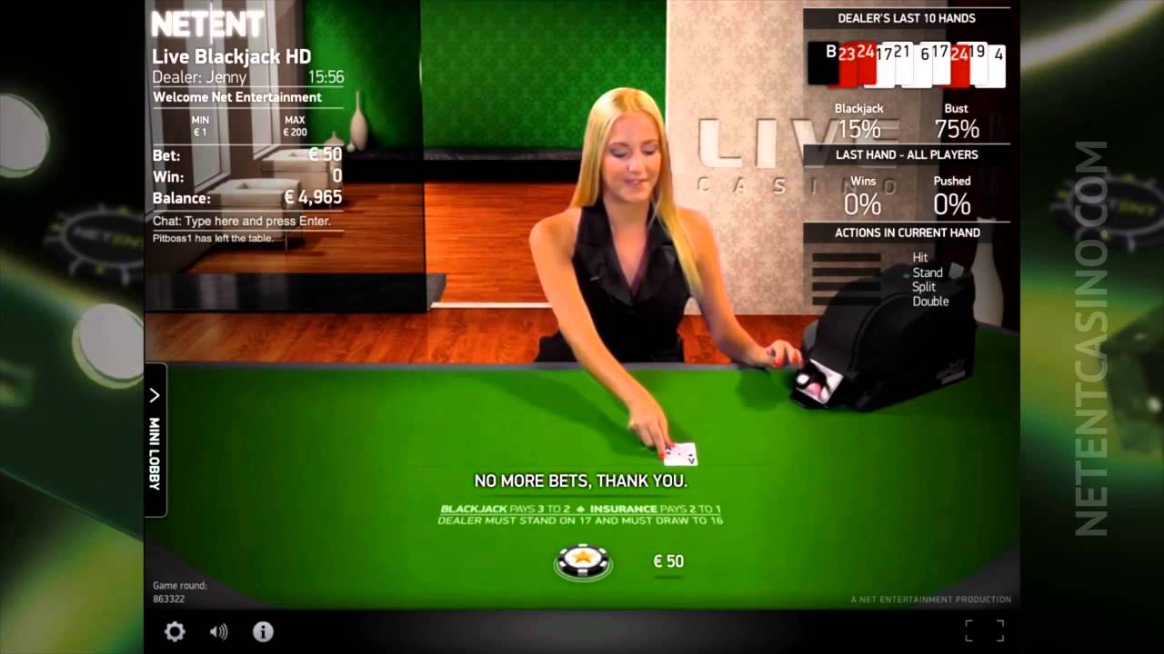 You are currently viewing Common Draw BlackJack im Codeta Casino