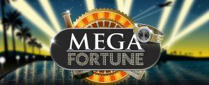 Read more about the article Millionenjackpot auf dem Mega Fortune Slot