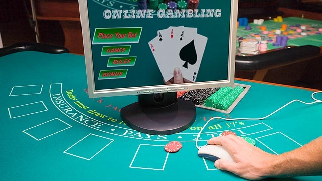 Onnline Casinos.die Casinosoftware