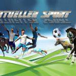 virtueller sport