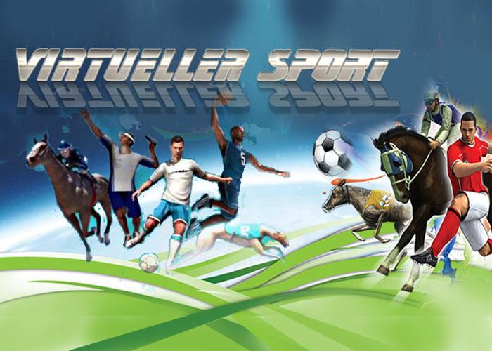 Read more about the article Virtueller Sport und virtuelle Sportwetten