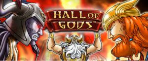 Read more about the article 7.5 Millionen Jackpot beim Hall of Gods Slot geknackt