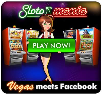 slots auf facebook slotomania