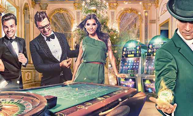 mr green live roulette