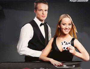 Read more about the article Über 122 € Blackjack Gewinn im Royal Panda Live Casino