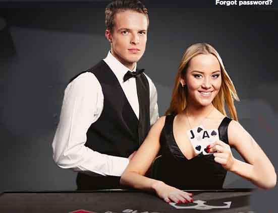 You are currently viewing Über 122 € Blackjack Gewinn im Royal Panda Live Casino