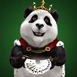 royal panda live black jack