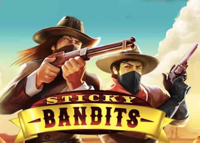 You are currently viewing Der The Stick Bandits Slot, neu von Quickspin
