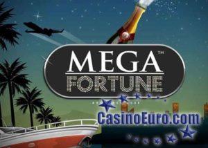 Read more about the article 4 Millionen beim Mega Fortune Slot gewonnen