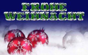 Read more about the article Spielen und Gewinnen wünscht frohe Weihnachten