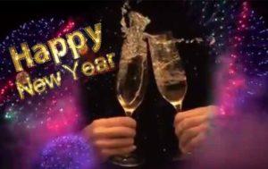 Read more about the article Happy New Year wünscht Spielen Gewinnen