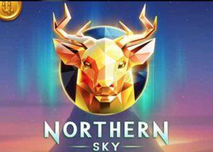 Read more about the article Der Northern Sky Slot von Quickspin mit erstaunlichen Grafiken
