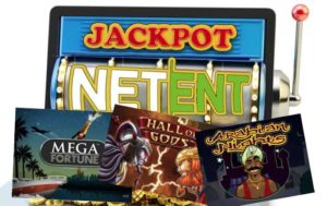Read more about the article Netent Jackpot Slots – 2 neue Millionäre