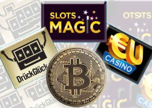 Read more about the article Bitcoin Zahlungen in SkillOnNetCasinos möglich