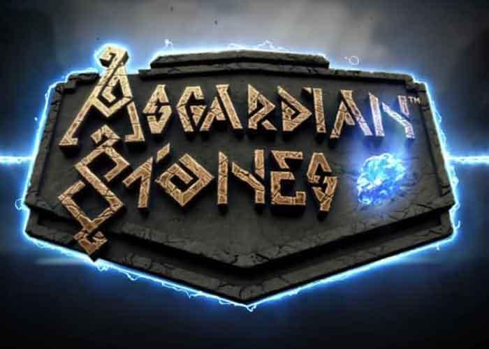 Asgardan Stones Slot - Slots mit Cascading Reels
