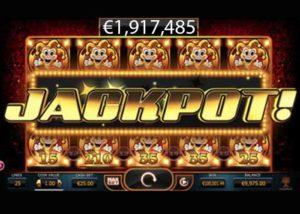 Read more about the article 1,9 Millionen Euro auf Joker Millions Slot gewonnen
