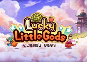 Read more about the article Der Lucky Little Gods Slot von Microgaming