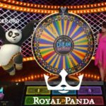 dream catcher im royal panda casino