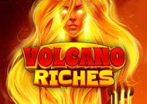 Read more about the article Der Volcano Riches Slot, ein Abenteuer in Polynesien
