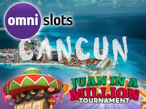 Read more about the article Ab nach Mexiko-Das Omnislots Juan in a Million Turnier