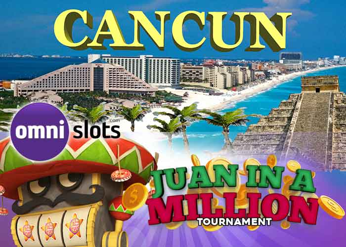 Juan in a Million Turnier