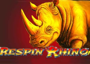 Read more about the article Der Respin Rhino Slot, ab in die Wildnis
