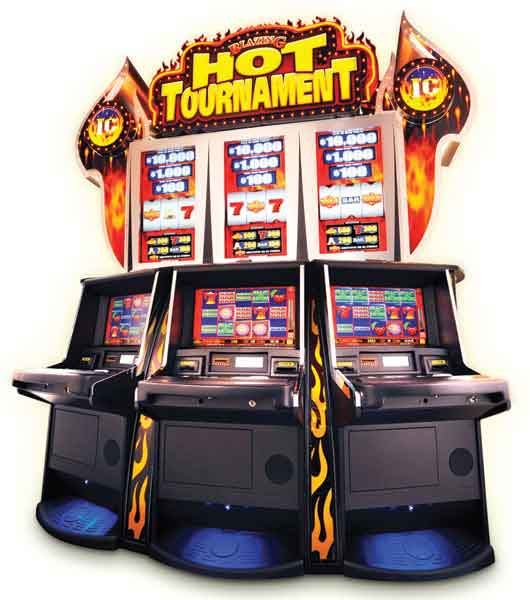 Slot machine Progressive Slots