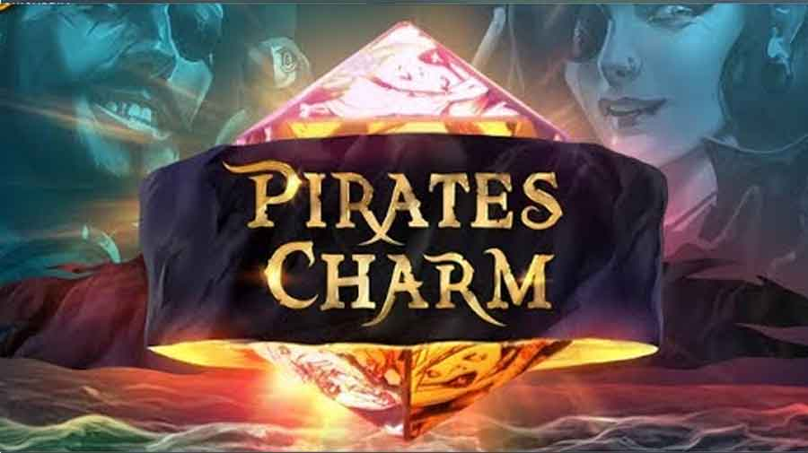 Read more about the article Der Pirate Charms Slot, Willkommen auf den 7. Meeren