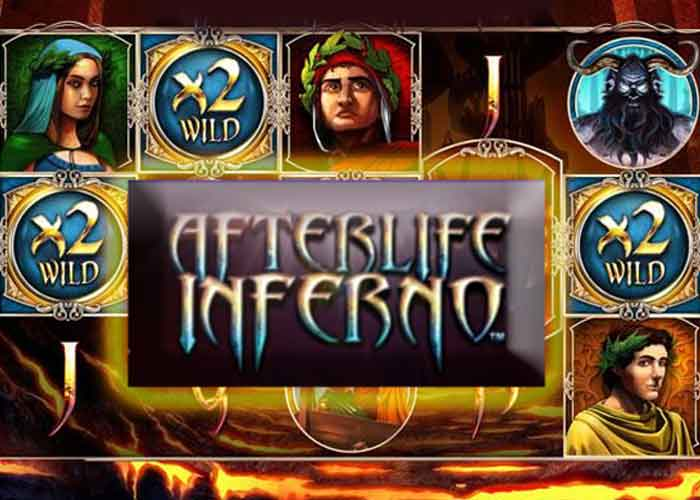 Read more about the article Die neun Kreise der Hölle – Afterlife Inferno Slot