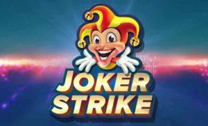 Read more about the article Der Joker Strike Slot, Nostalgie mit moderner Technik