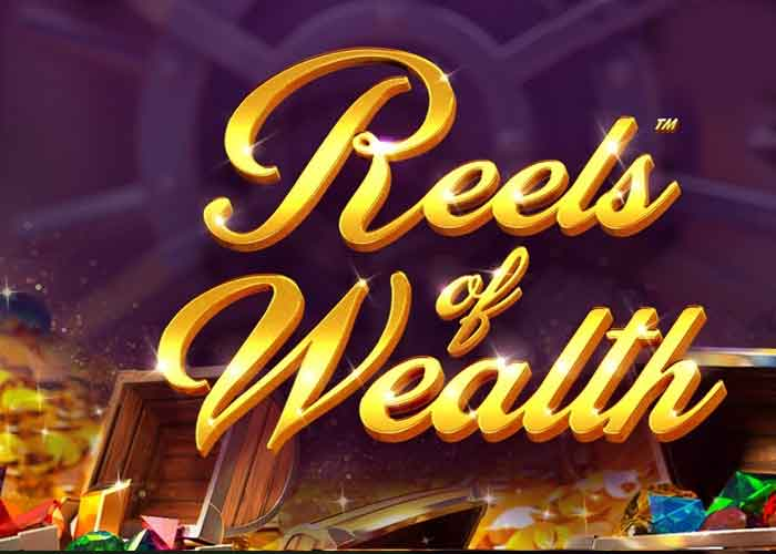 Read more about the article Der Reels of Wealth Slot, Juwelen Cash und Münzen