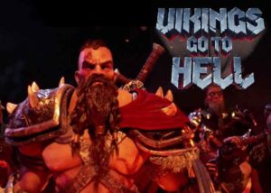 Read more about the article Der Vikings go to Hell Slot, der 3. Wikinger Slot