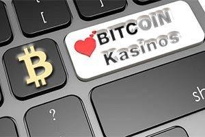 Krypto Währungen und Online Casinos