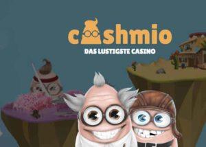 Read more about the article Das lustigste Casino der Welt – das Cashmio Casino