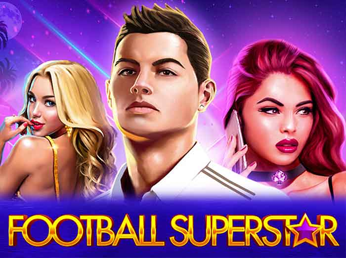 You are currently viewing Der Fussball Superstar Slot, das luxuriöse Leben