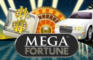 Read more about the article Neuer Millionenjackpot beim  Mega Fortune Dreams Slot