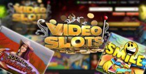 Read more about the article 2 neue Spiele bei Videoslots, hier gibt es immer eine Aktion
