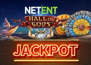 Read more about the article 3 NetEnt Millionenjackpots im Juni