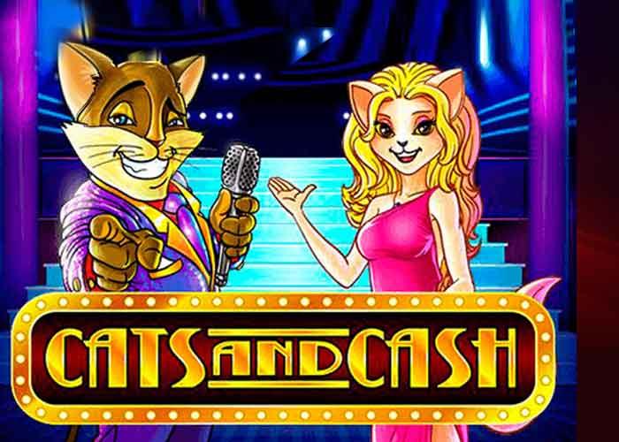ats and cash slot