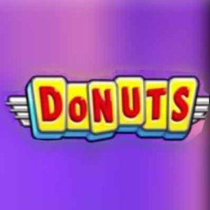Read more about the article Der Donuts Slot, ein Fest der süßen Köstlichkeiten